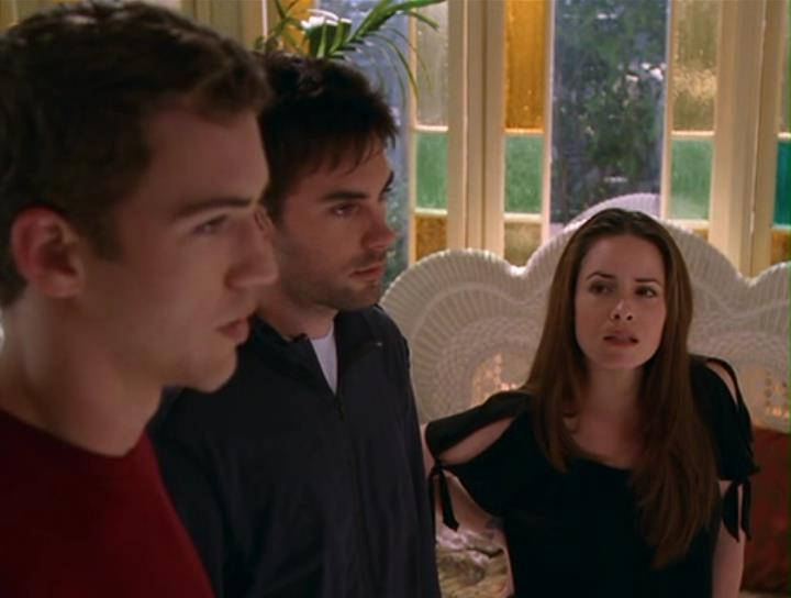 Charmed Fanfic Home Again Chapter 5