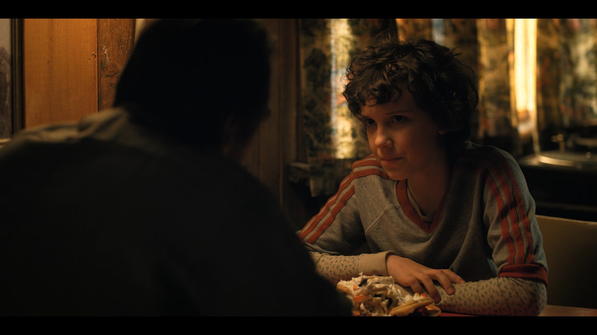 Stranger Things fanfiction No More Room