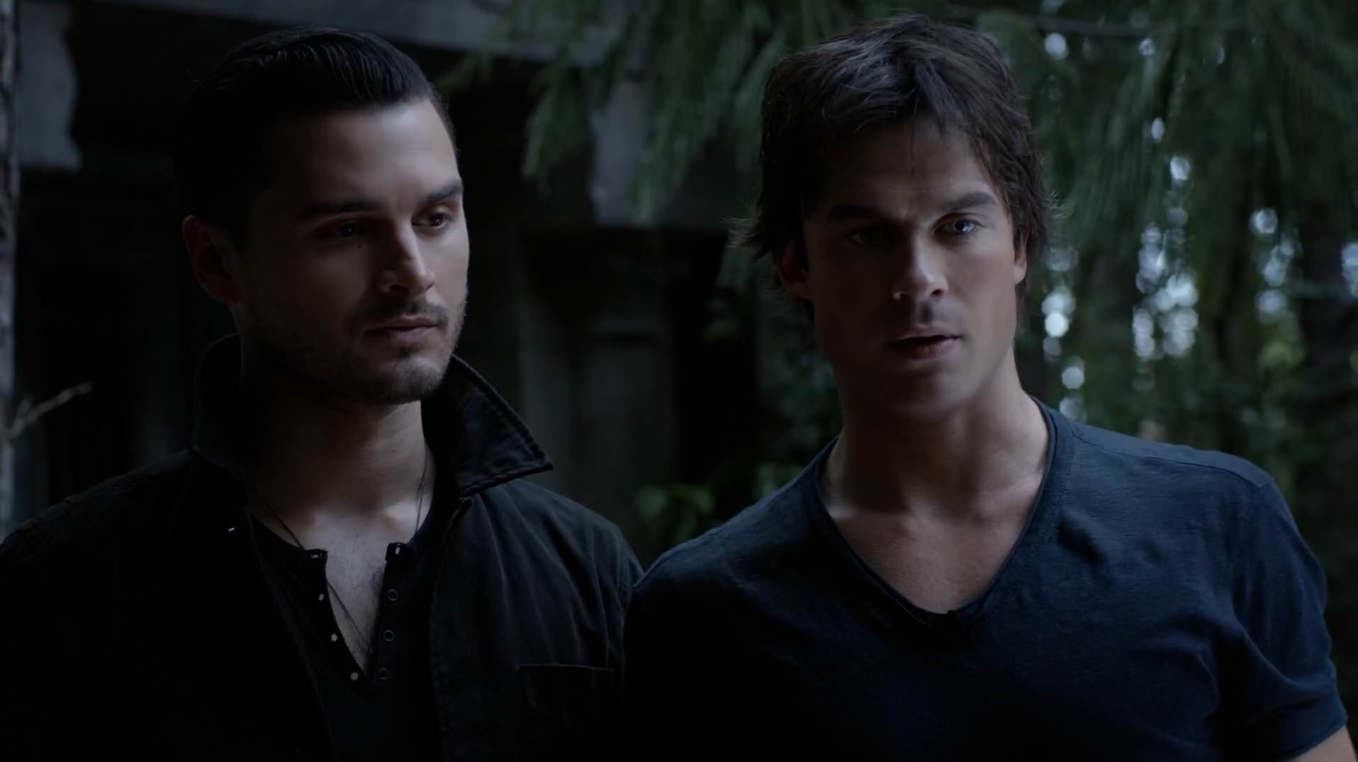 Vampire Diaries Fanfiction Family Of Choice